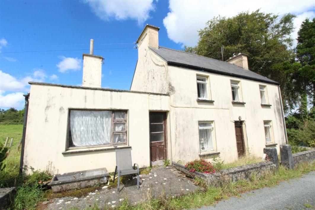 Tullaghanrock, Ballaghaderreen, Co. Roscommon, F45 VN28