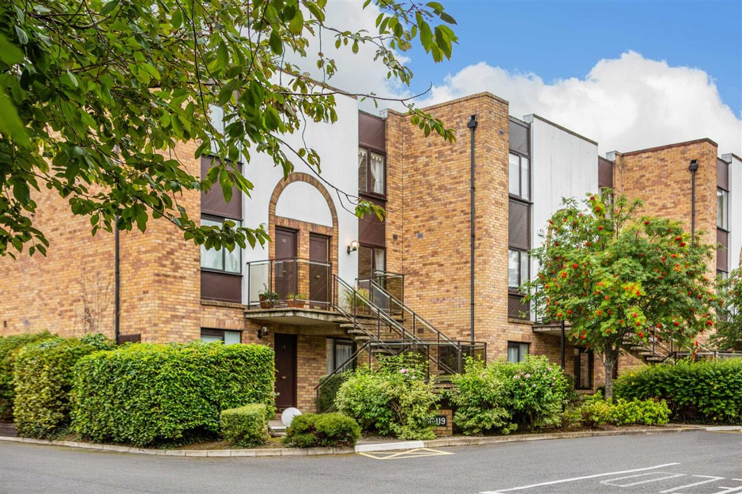108 The Elms, Mount Merrion Avenue, Blackrock, County Dublin, A94 EV65