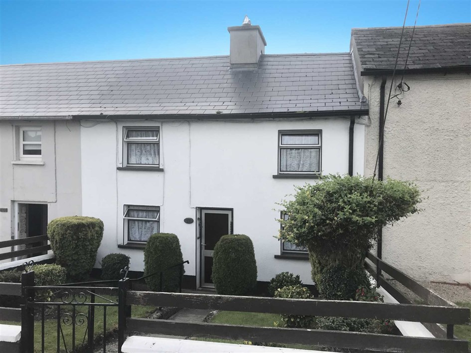 17 Coolattin Row, Carnew, Co. Wicklow, Y14 N440