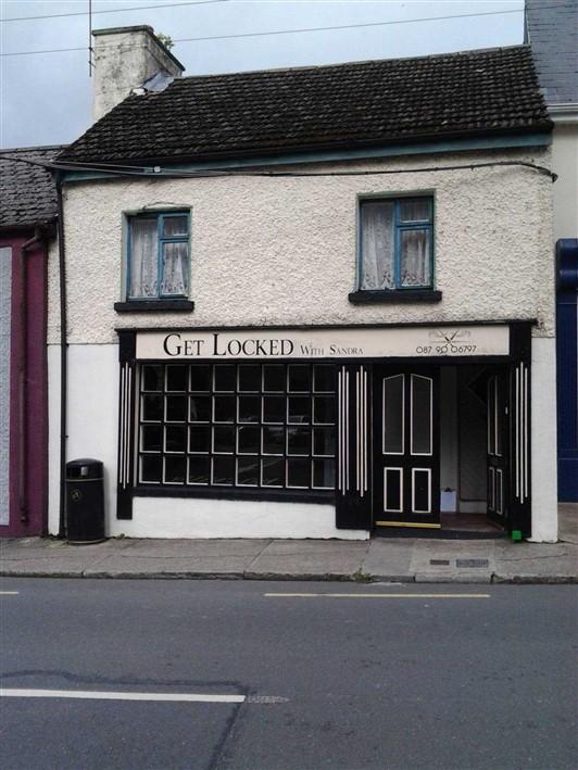 Main Street, Hacketstown, Co. Carlow, R93 E658