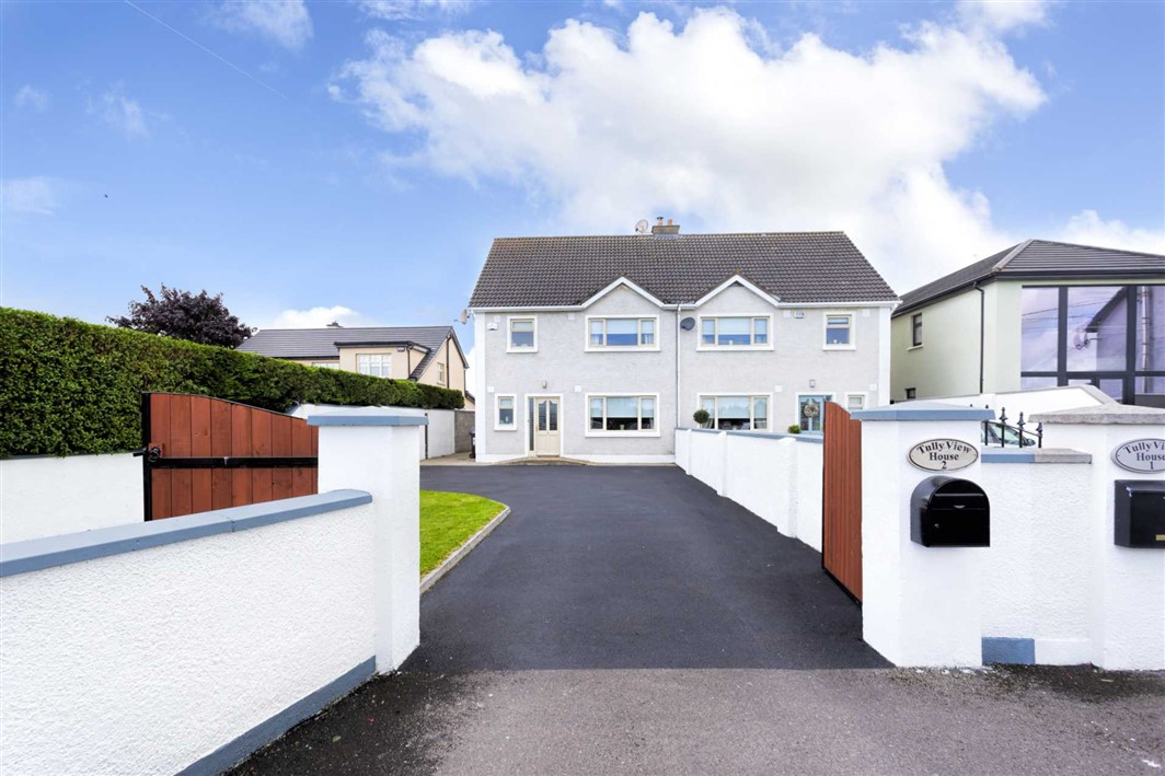 2 Tully View, Tully West, Kildare, Co. Kildare., R51 N244