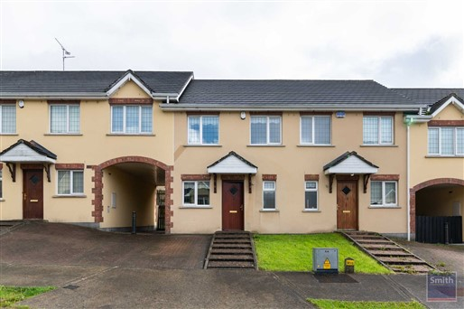16 Beechwood Avenue, The Grove, Ballyjamesduff, Co. Cavan, A82 E0H7