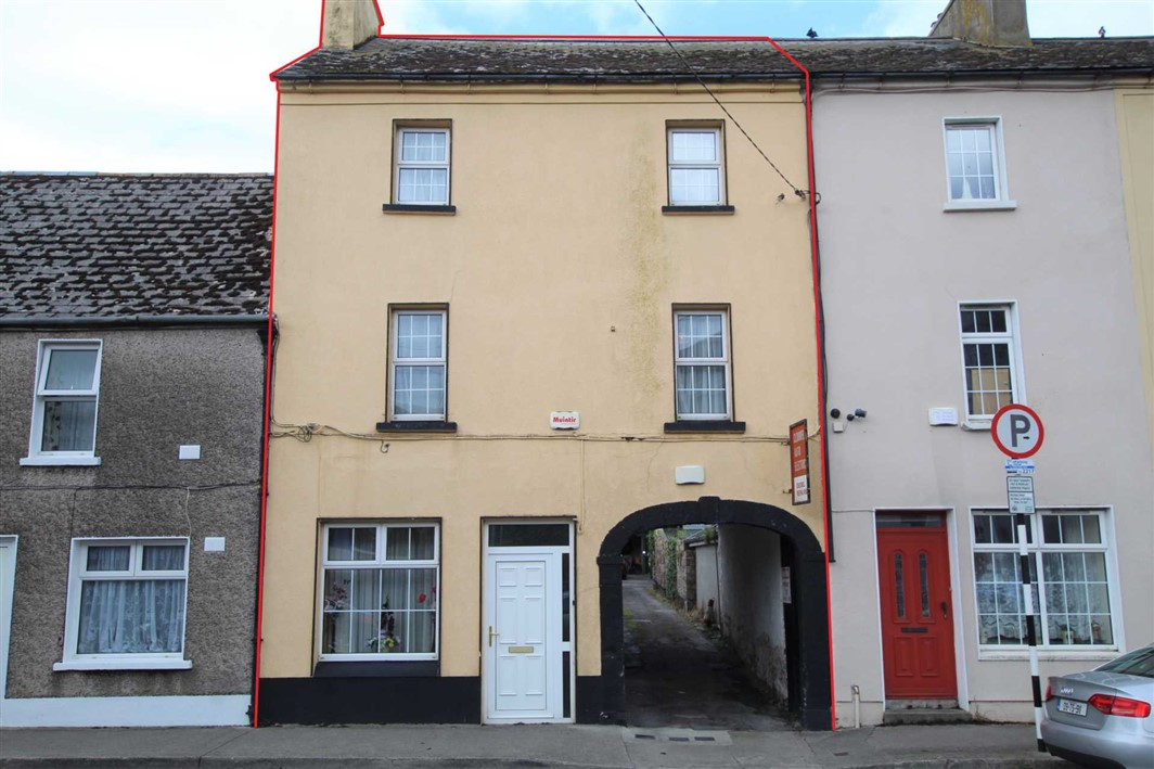 76 Irishtown, Clonmel, E91 F104