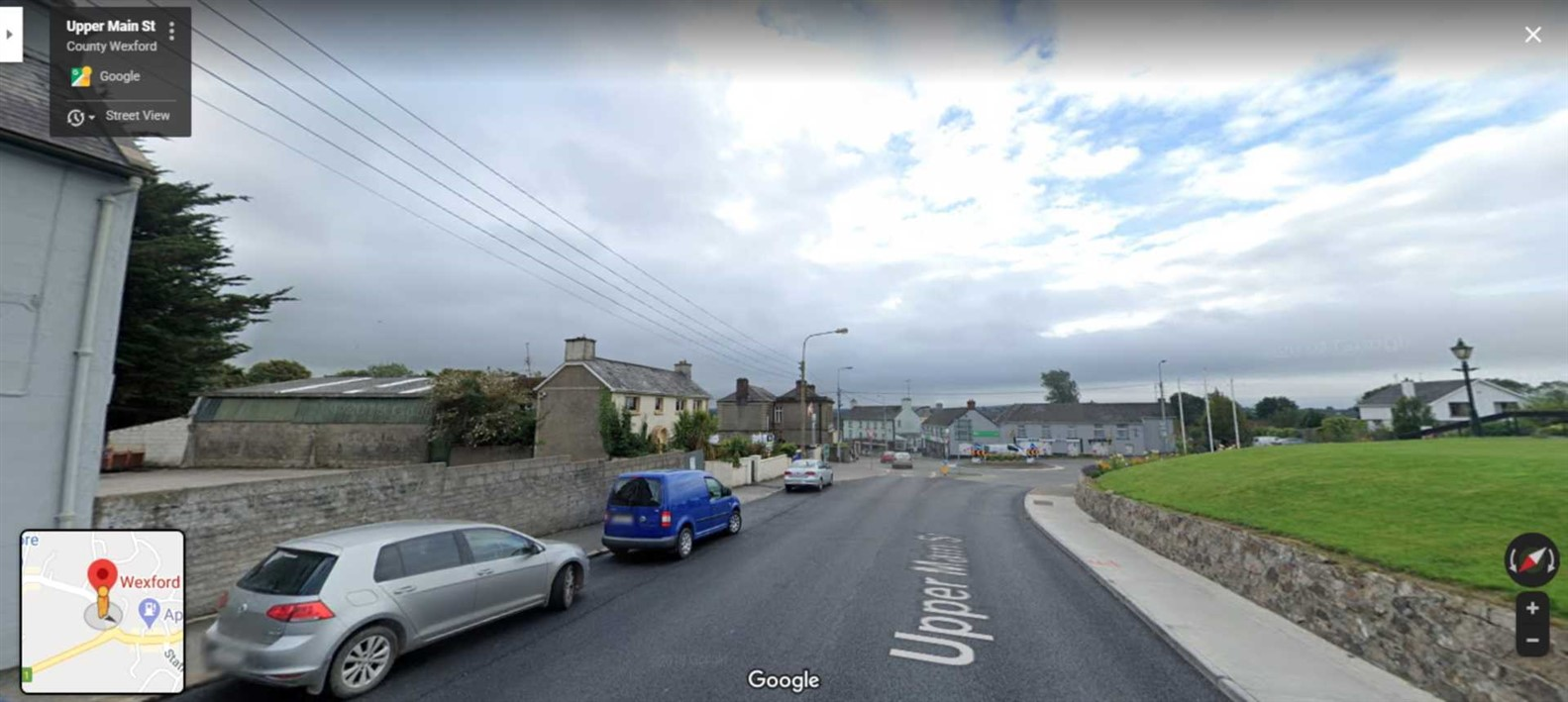 Main Street, Ferns, Wexford