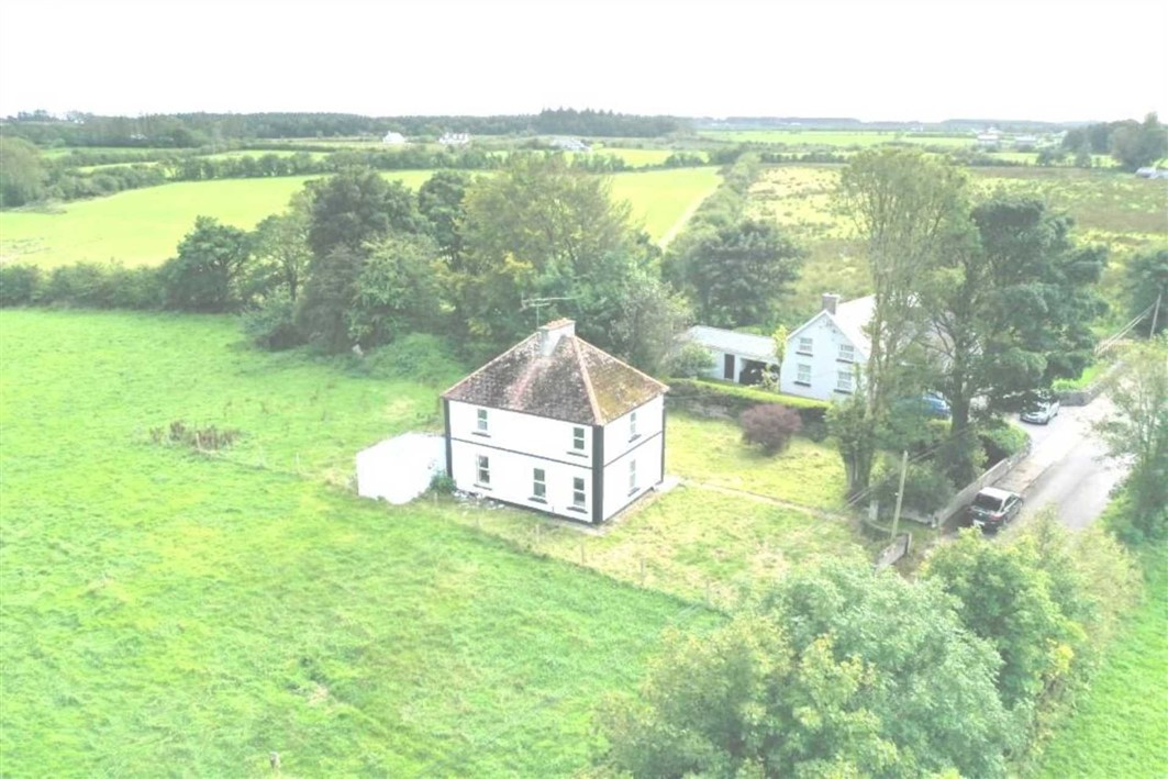 Ballincurry, Glinsk, Co. Galway, F45 FY05
