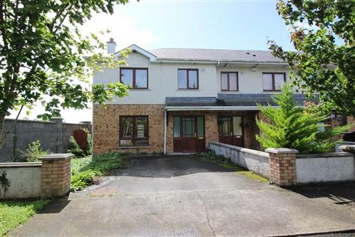45 Rye Abbey, Connaught Street, Kilcock, Co. Kildare., W23 WV63