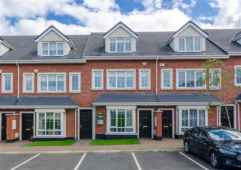 19 Croftwell Square, Rathcoole, Co. Dublin