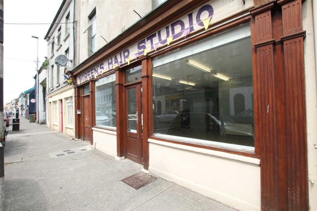 105 Irishtown, Clonmel