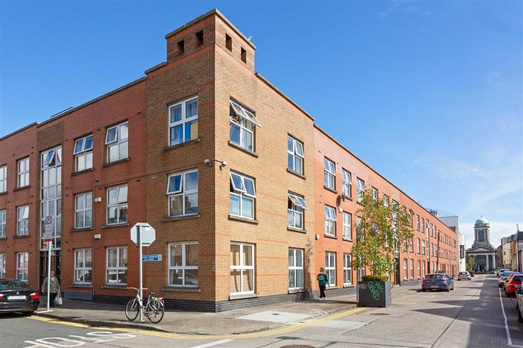 9 Catherines Close, Carmans Hall, Dublin 8, D08 YD58