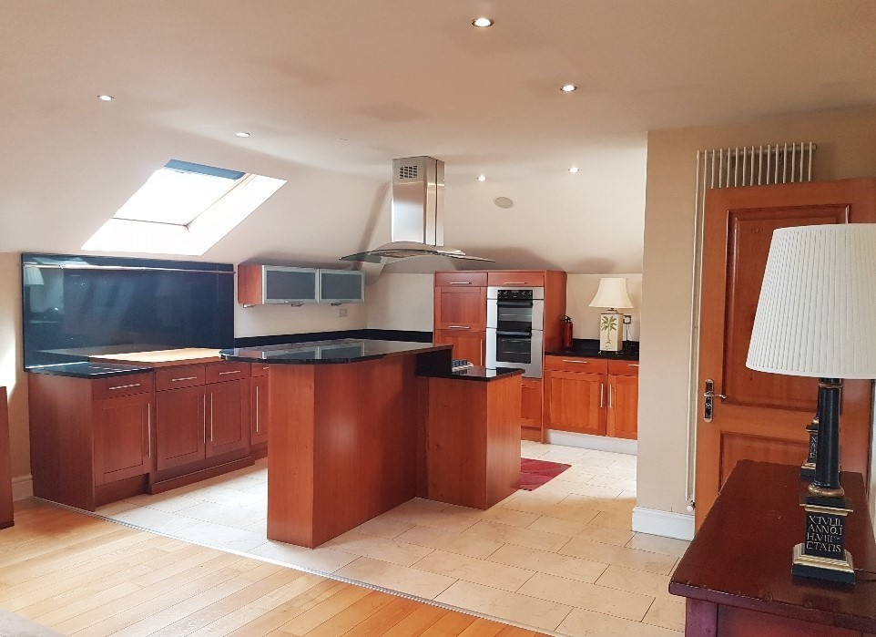 Penthouse 72, Woodview, Blackrock, Co. Dublin