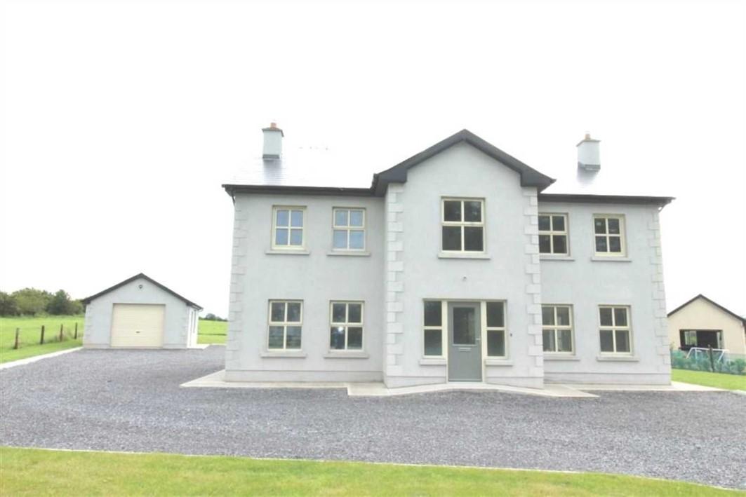 Slieve And Corbally, Donamon, Co. Roscommon, F42 W925