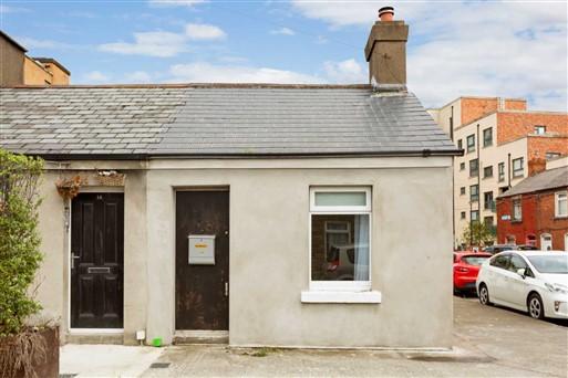 15 Maxwell Street, Dublin 8, D08 W2N3