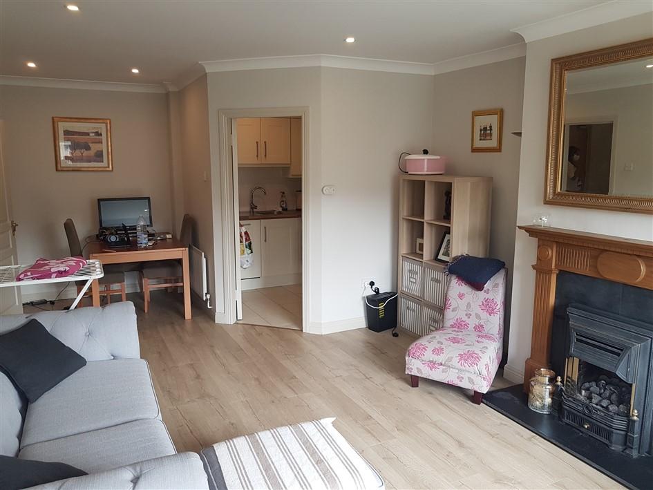 Apartment 21, Ailesbury, Donnybrook Castle, Ballsbridge, Dublin 4