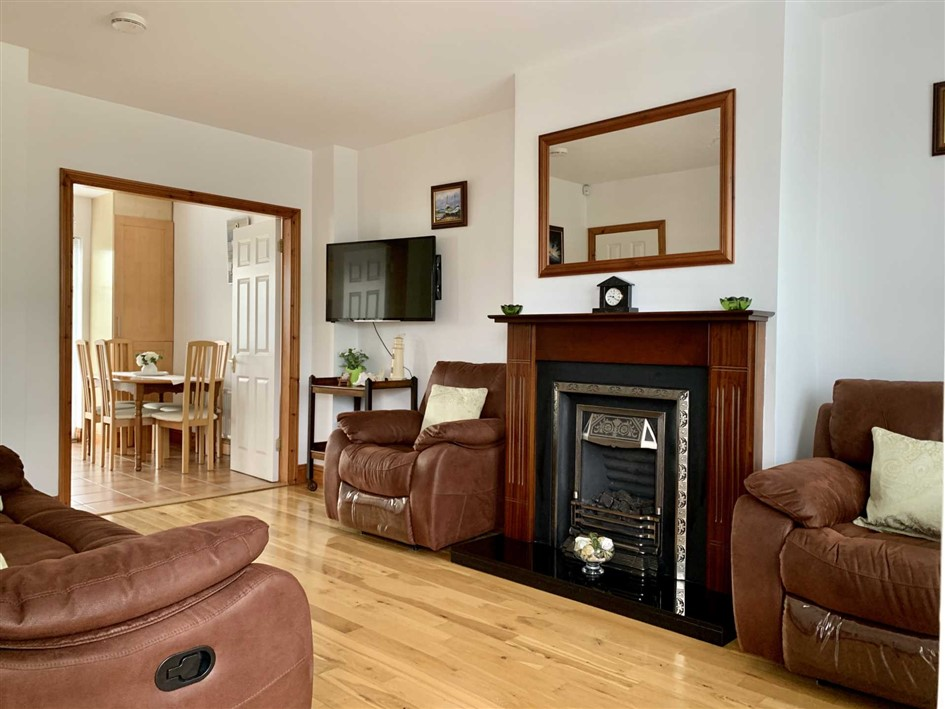 4 Springhill Mews, Tramore