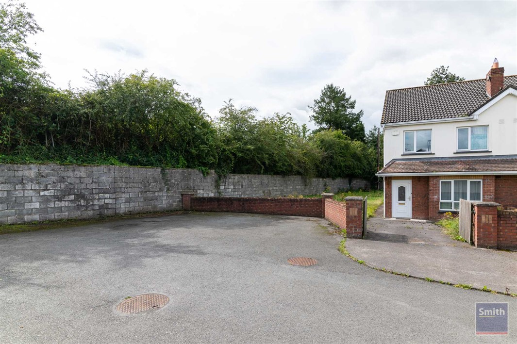 10 Archdeaconary View, Moynalty Road, Kells, Co Meath, A82 X5X2
