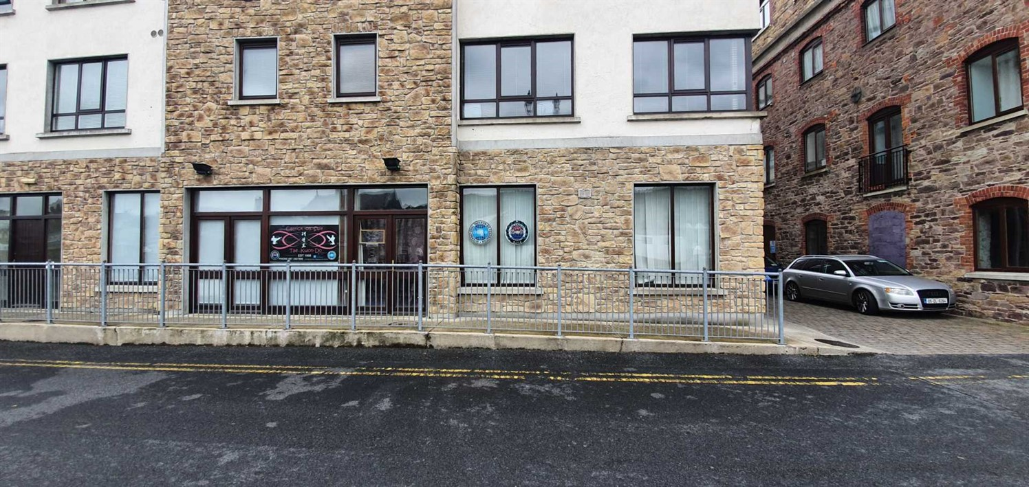 Unit 2, Knocknagow, Carrick-On-Suir, Co. Tipperary