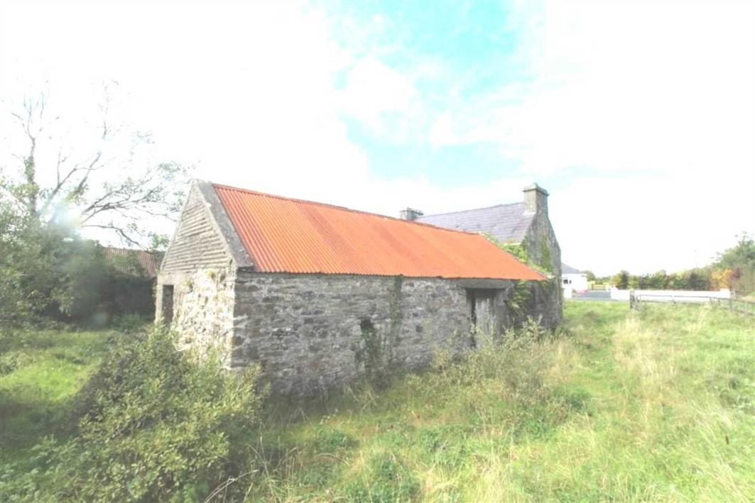 Gortnadeeve West, Creggs, Co. Galway