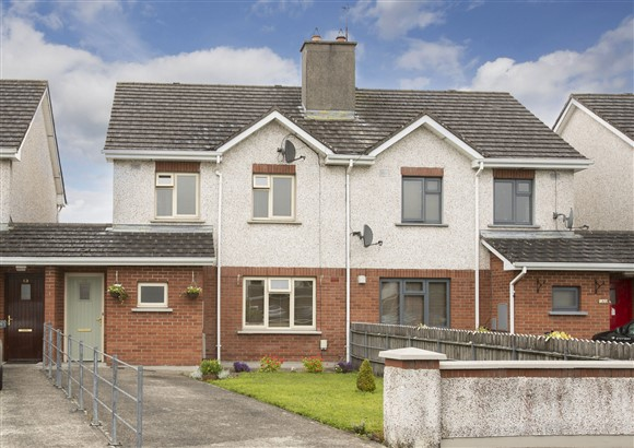 62 Raithin Close, Mullingar, Westmeath