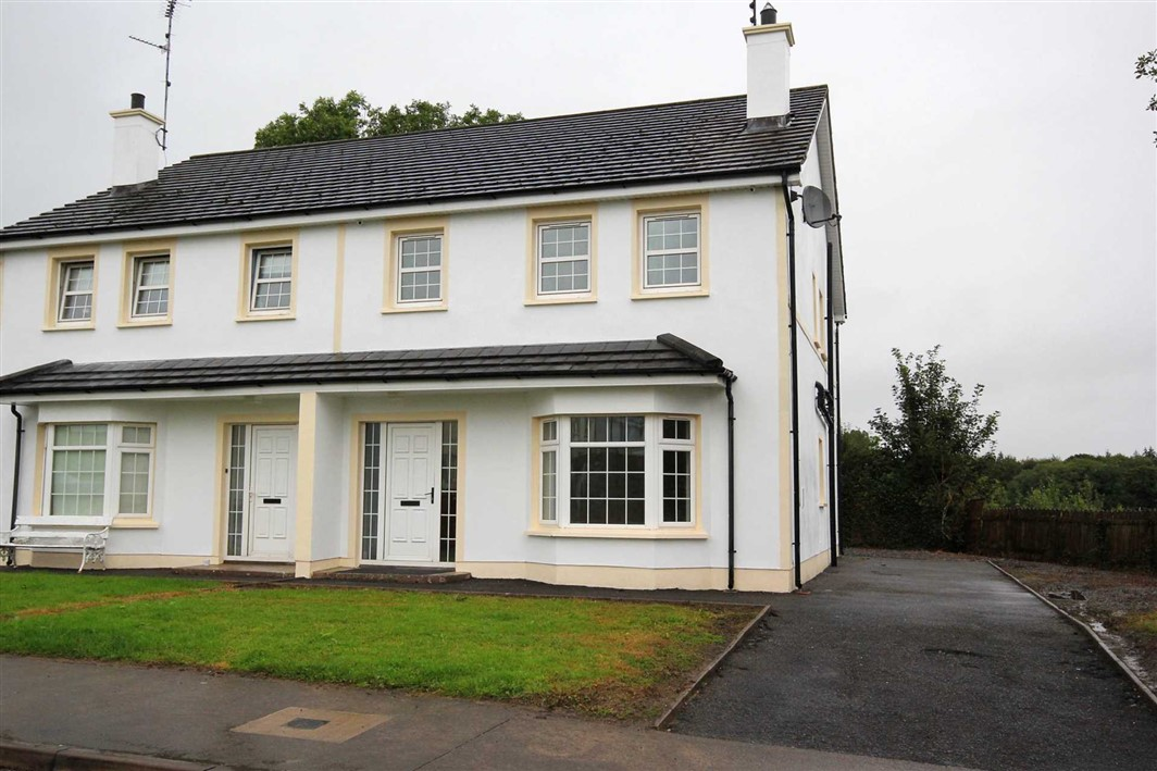 Scotshouse Close, Scotstown, H23 NH31