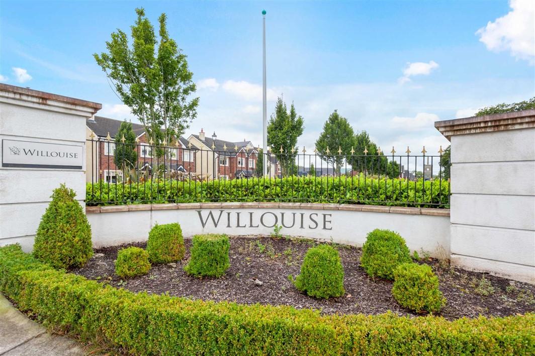 Willouise, Sallins, Co. Kildare.