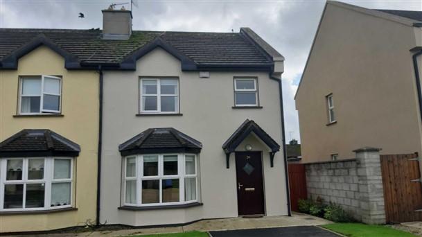 24 Liscreagh, Murroe, Co. Limerick, V94 N8P3