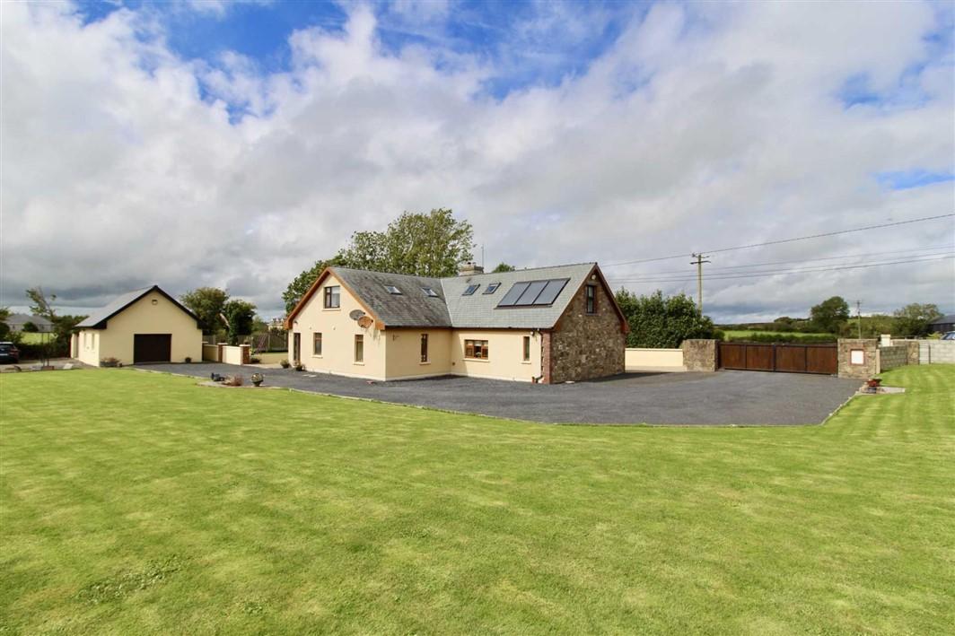 Fortyacres, Bruree, Co. Limerick, V35 V273