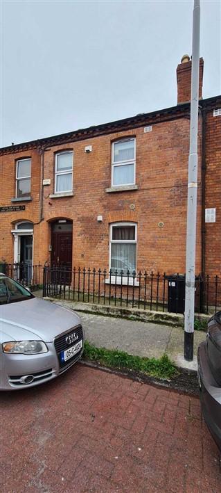 14a, St Anthonys Road, Rialto, Dublin 8, D08 E6N2