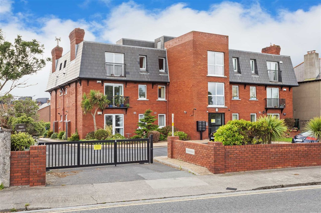Apartment 3 Strand House, 171 Strand Road, Sandymount, D04 EH11