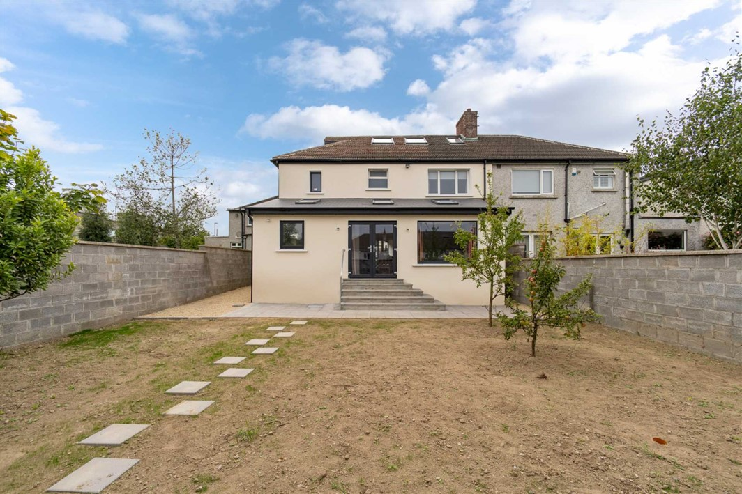 Woodlands Drive, Stillorgan, Co Dublin