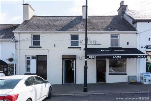 Chapel Street, Ballyjamesduff, A82 HR80