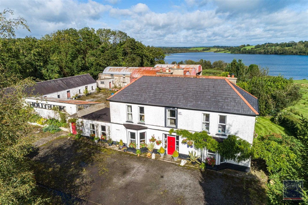 Hollybank House, Arvagh, Co. Cavan, H12 PD27