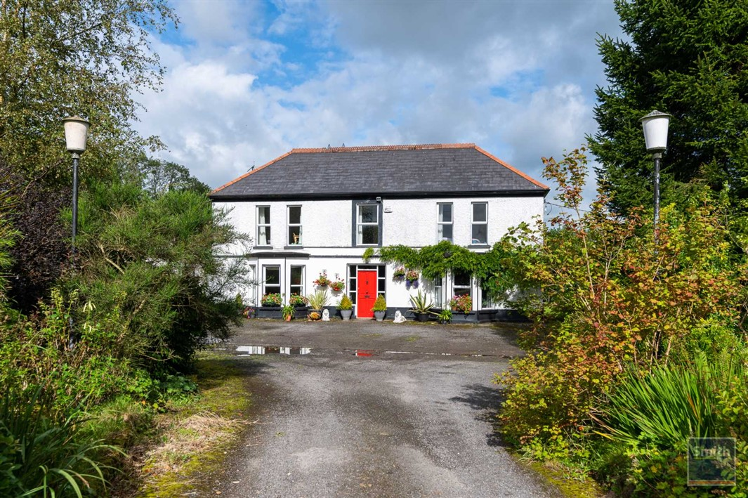 Hollybank House, Arvagh, Co. Cavan, H12 PD27