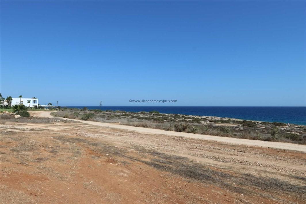 ASN109B, Cape Greko