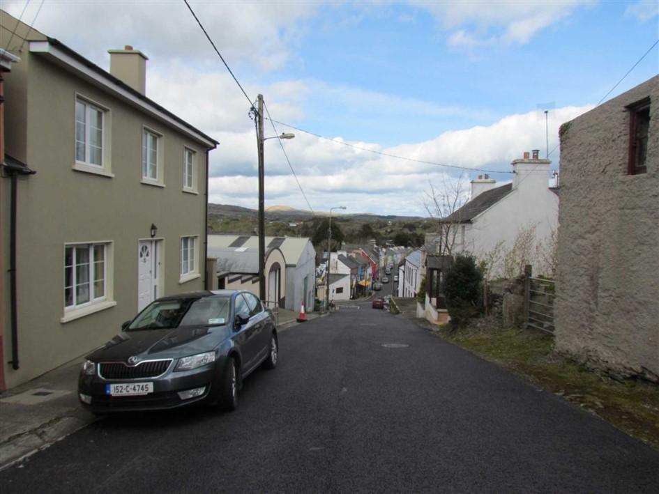 Staball Hill, Ballydehob