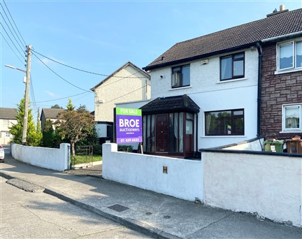 6 Saint Killians Park, Clondalkin, Dublin 22