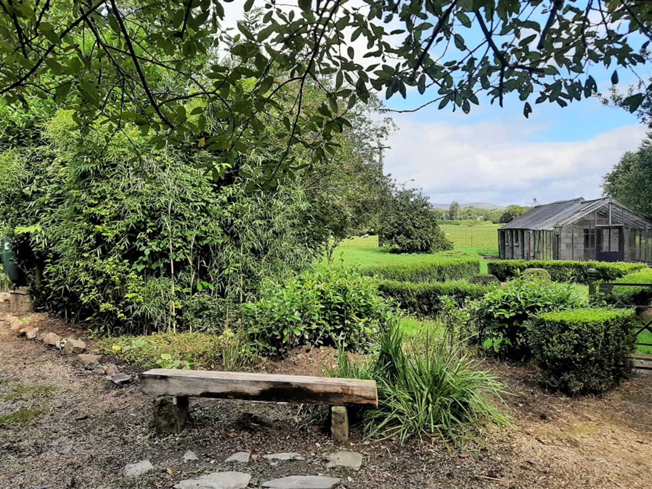 The Lodge, Deegan's Bridge, Shillelagh, Co. Wicklow, Y14 FF64