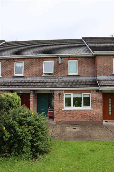 110 Village Green, Kilcock, Co Kildare, W23 XK79