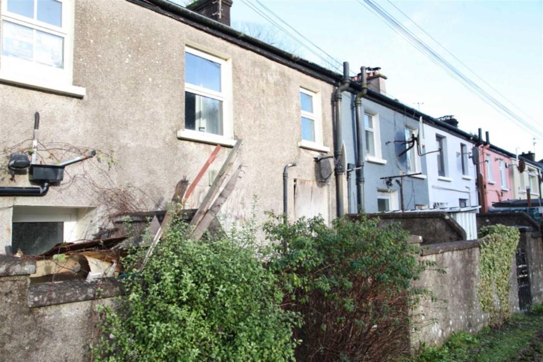 5 Barry`s Terrace, Glanmire, Co Cork, T45 F201