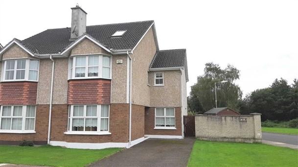 46 Suil Na Habhainn, Mill Road, Corbally, Limerick