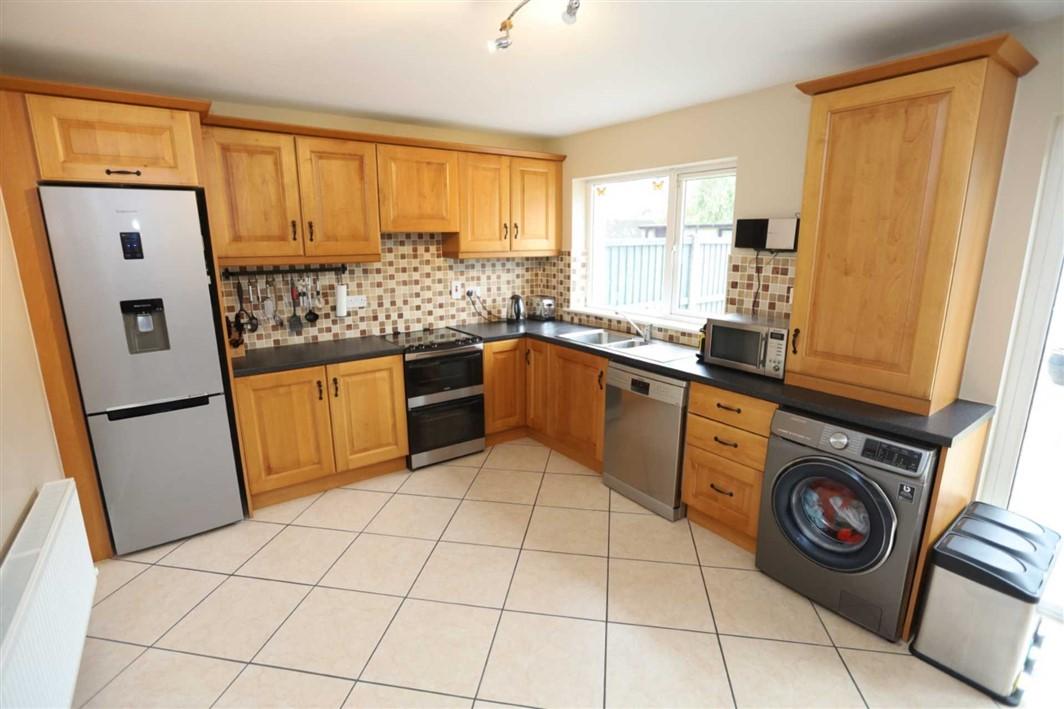 19 Thornfields, Kilbrogan, Bandon, P72 H424