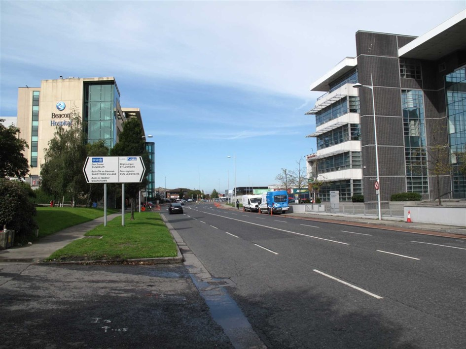 Unit A2, Apex Business Centre, Blackthorn Road, Sandyford