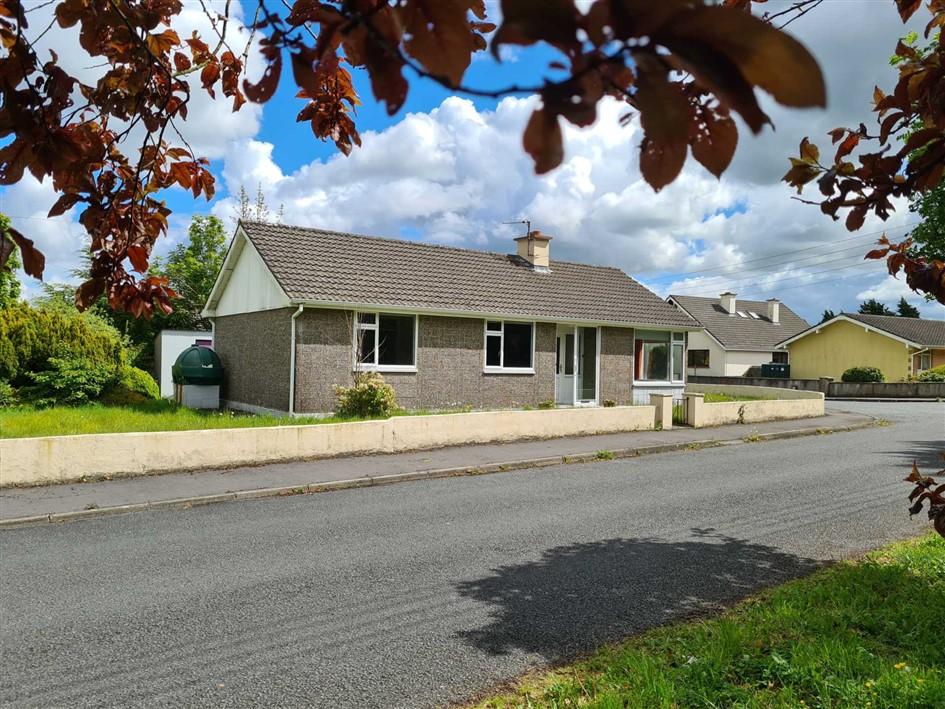 Brookvale Avenue, Roscommon Town, Co. Roscommon, F42 FH48