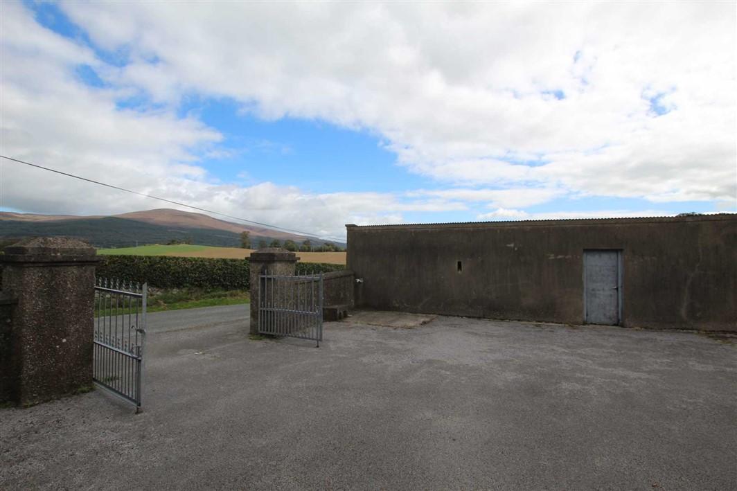 Ballyboe, Kilsheelan, E91 AP64