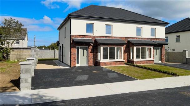 New Development, Sean Scoil, Clonaslee, County Laois