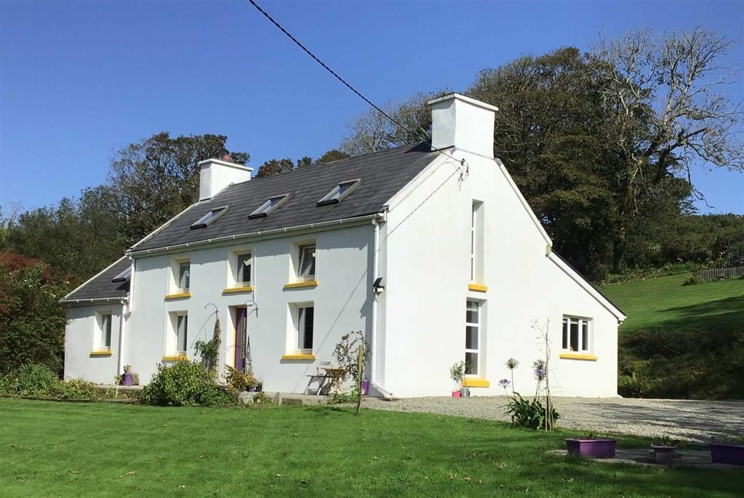 Clodagh, Drimoleague, P47 A397