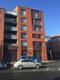 Smithfield Lofts, North King Street, Smithfield, Dublin 1