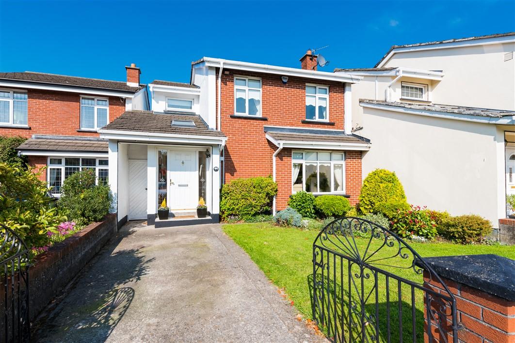 44 Whitecliff, Rathfarnham, Dublin 16, D16 A520