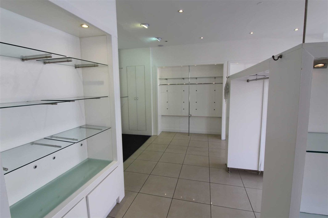 Unit 1, Castle Buildings, Friary Road, Naas, Co. Kildare
