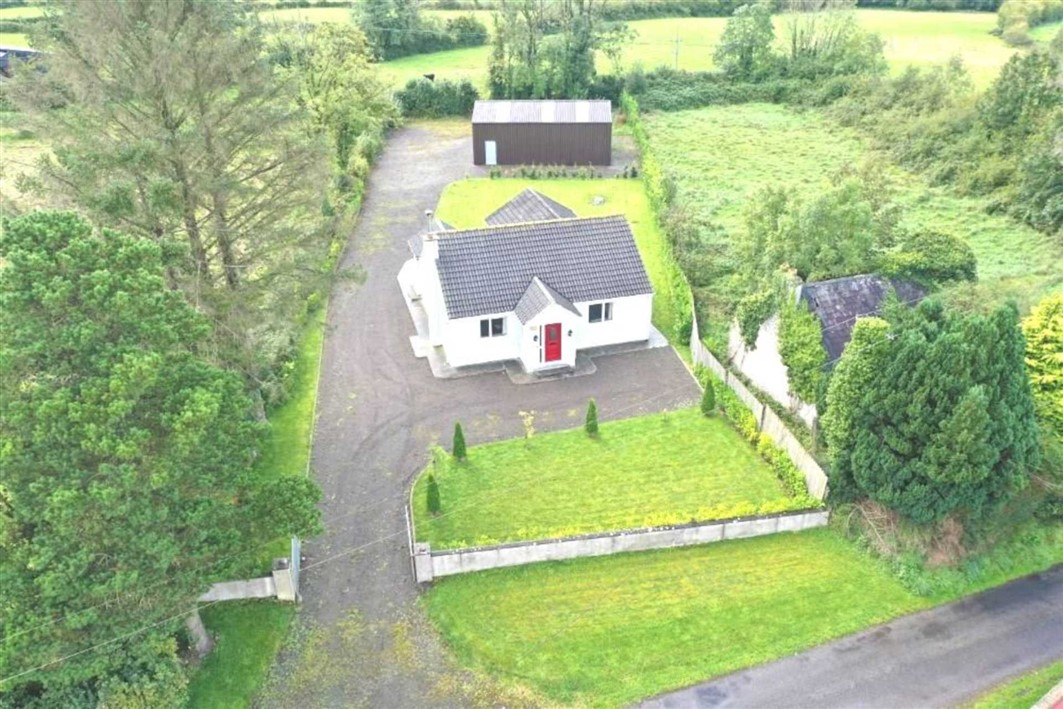 `Wonky Cottage`, Moher, Ballyleague, Co. Roscommon, N39 DF20