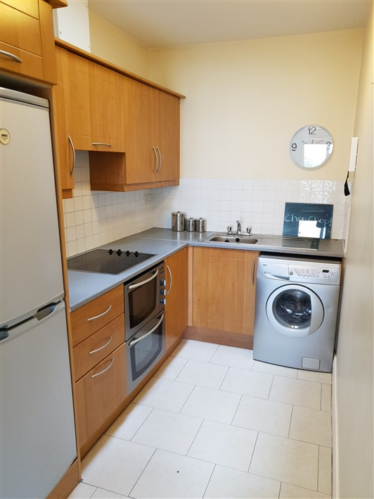 Apartment 88, Saint James's Woods, Dublin 8